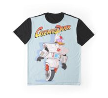 GizmoDuck Graphic T-Shirt