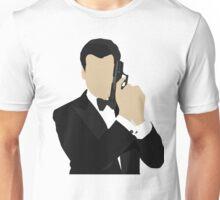 Brosnan Unisex T-Shirt
