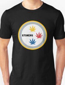 Pittsburgh Stoners Unisex T-Shirt