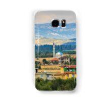Turkish village Samsung Galaxy Case/Skin