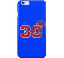 New York Rangers Henrik Lundqvist iPhone Case/Skin
