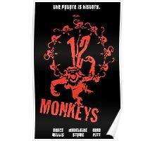 Movie Poster Merchandise Poster