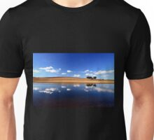 Blue Reflections Unisex T-Shirt