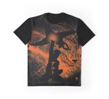 The fox within Graphic T-Shirt