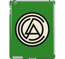 Compton Los Angeles Rapper Sign iPad Case/Skin