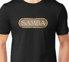 Samba Old Sign Unisex T-Shirt