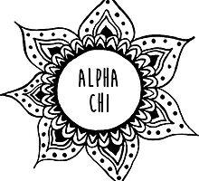 Alpha Chi by sophhsophh