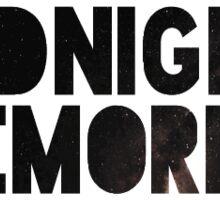 Midnight Memories  Sticker
