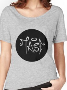 Black Sun TASE Tag Women's Relaxed Fit T-Shirt