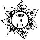 Gamma Phi Beta by sophhsophh