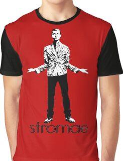 Stromae  Graphic T-Shirt