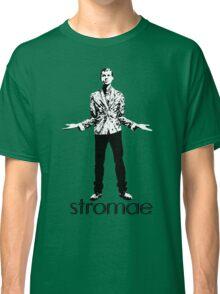 Stromae  Classic T-Shirt