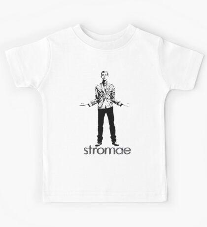 Stromae  Kids Tee