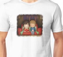 A Year In The Life - December Unisex T-Shirt