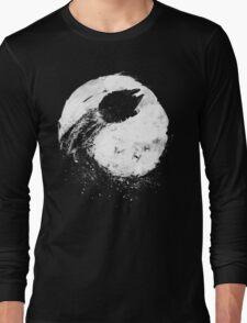 Midnight Awakening Long Sleeve T-Shirt