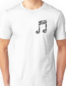 YUNG NOTES Unisex T-Shirt