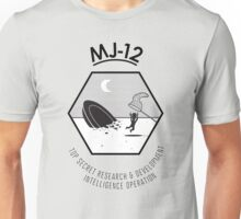 MJ-12 Majestic 12 Unisex T-Shirt