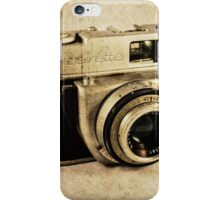 Beirette  iPhone Case/Skin