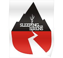Sleeping With Sirens arisan Poster