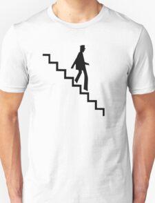 LKJ (B&W) Unisex T-Shirt