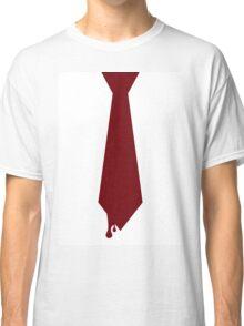 Hitman minimal poster Classic T-Shirt