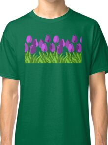 Spring by Anne Winkler Classic T-Shirt