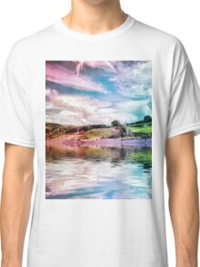 Rainbow Farm Classic T-Shirt