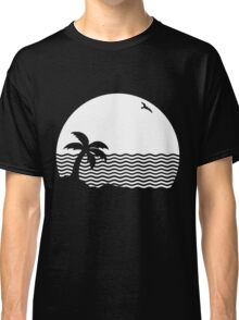 The Neighborhood - Wiped Out! Logo Classic T-Shirt
