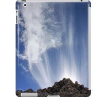 Earth and Sky iPad Case/Skin