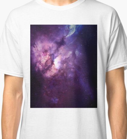 We love space - version 2 Classic T-Shirt