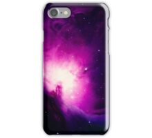 We love space - version 3 iPhone Case/Skin