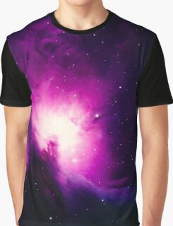 We love space - version 3 Graphic T-Shirt