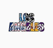 Los Angeles sport team mash ups Unisex T-Shirt