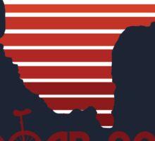 MOAB Uni Fest 2015 Sticker Sticker