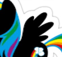 Brony Shirts Sticker