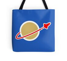 Lego Space! Tote Bag