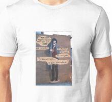 """Kurt Vonnegut - """"If This Isn't Nice"""" Unisex T-Shirt"""