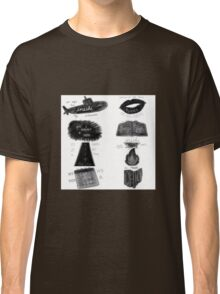 Jacob Whitesides Lyrics Classic T-Shirt