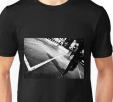 One Night on Rue Ste. Catherine Unisex T-Shirt
