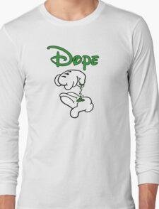 Dope Hands Long Sleeve T-Shirt