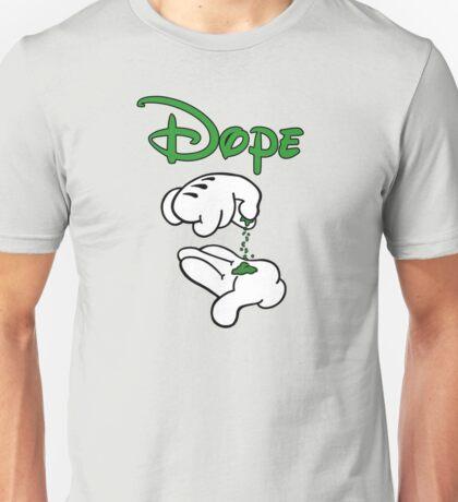 Dope Hands Unisex T-Shirt
