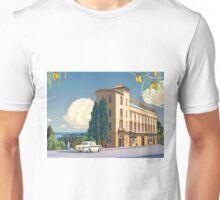 Lopdell House, Titirangi. Unisex T-Shirt