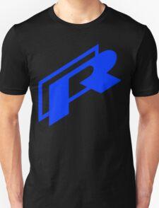 VW R Logo T-Shirt
