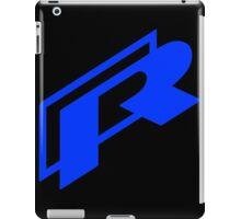 VW R Logo iPad Case/Skin