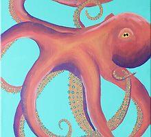 What's Kraken? by CammieB