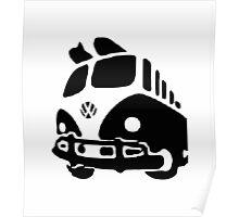 Volkswagen 1 Poster