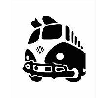 Volkswagen 1 Photographic Print
