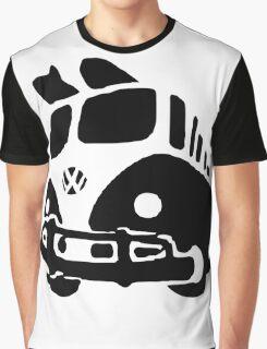 Volkswagen 1 Graphic T-Shirt