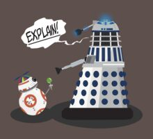 Star Wars / Doctor Who - Explain!! by fabulouslypoor