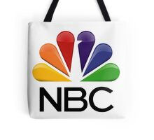 NBC Logo Tote Bag